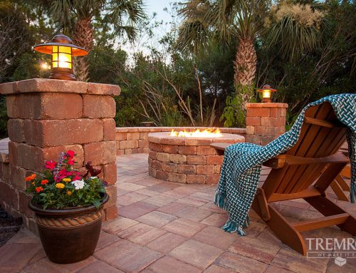 Tremron® Firepit Kits Available