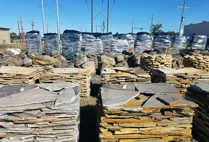 baton rouge natural stone supplier