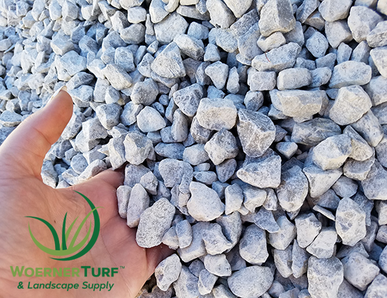 Gravel - Bulk Material Delivery - landscape supply store in mobile